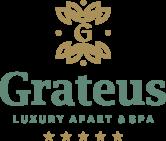 Logotipo Grateus Apart & Spa